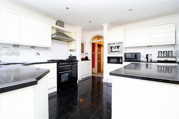 Kitchen of Waterloo Road, Southport PR8