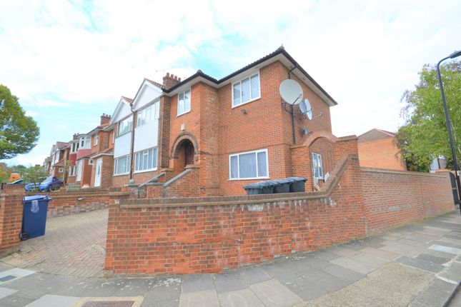 Thumbnail Semi-detached house to rent in Gibbon Road, Acton