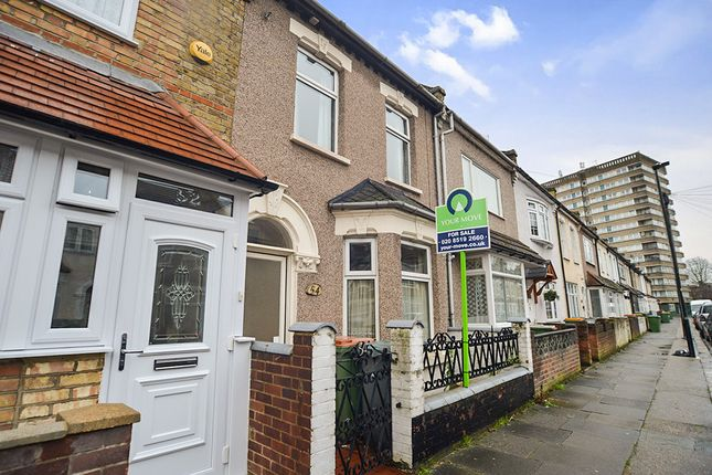 Thumbnail Terraced house for sale in Dongola Road, London