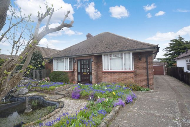 Thumbnail Detached bungalow for sale in Olive Road, Costessey, Norwich, Norfolk