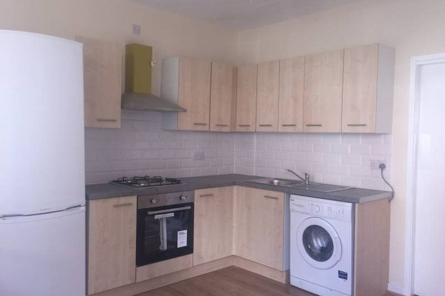 Thumbnail Property to rent in Ukraine Road, Salford