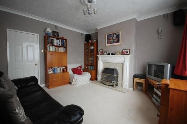 Thumbnail Property to rent in Prospect Terrace, Micklefield, Leeds