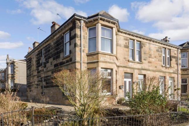 Thumbnail Flat for sale in Johnstone Drive, Rutherglen, Glasgow, South Lanarkshire