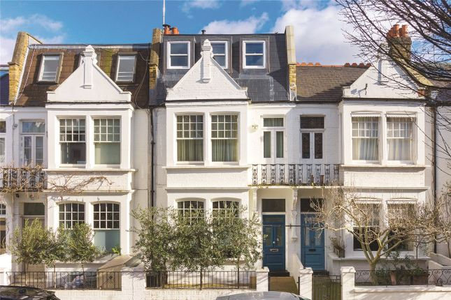 Picture No. 13 of Doria Road, Parsons Green/Fulham, London SW6