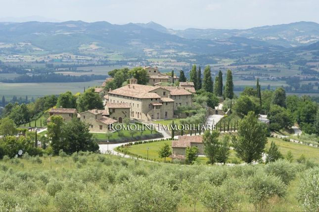 Commercial property for sale in Umbertide, Umbria, Italy