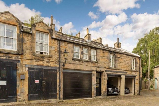 Thumbnail Detached house to rent in Gloucester Square, New Town, Edinburgh