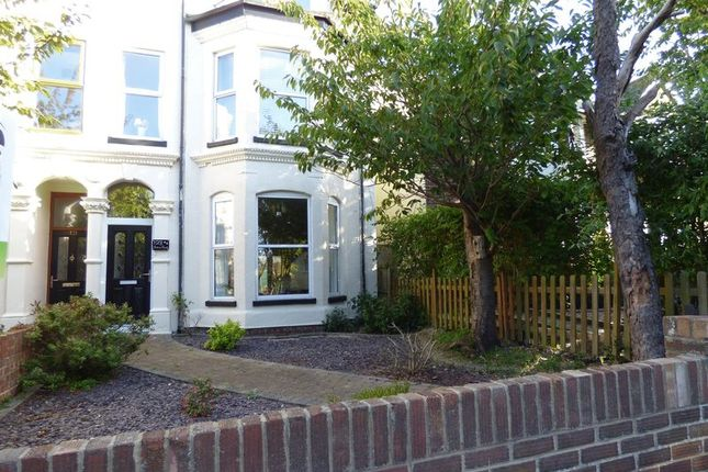 Thumbnail Semi Detached House For Sale In Victoria Road Lowestoft