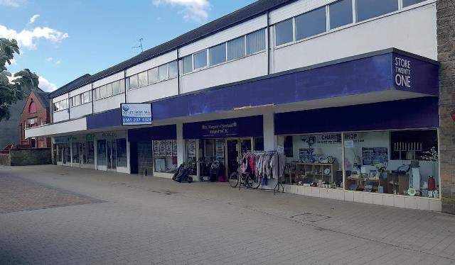Thumbnail Retail premises for sale in John Street, Penicuik