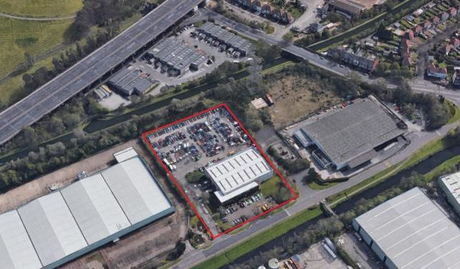 Thumbnail Industrial to let in Unit 14, Holford Industrial Park, Tameside Drive, Birmingham