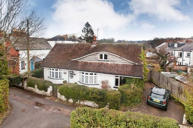Thumbnail Detached house for sale in Wood Lane, Exmouth