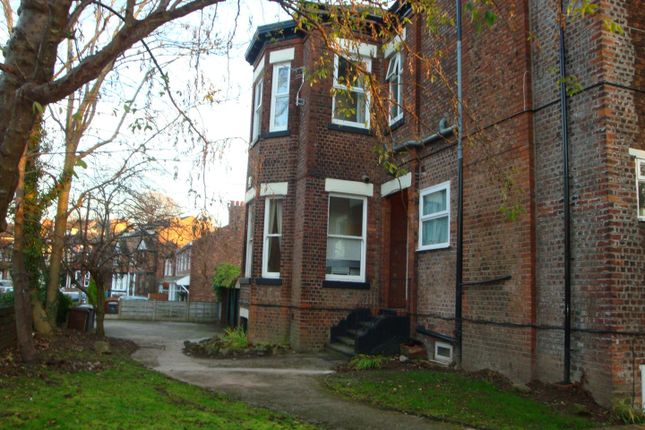 Thumbnail Flat to rent in 3 Glendale Road, Eccles, Manchester