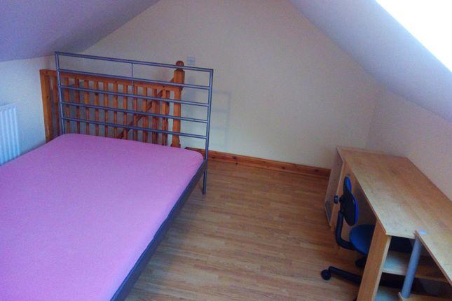 Bedroom of King Edward Rd, Brynmill, Swansea SA1