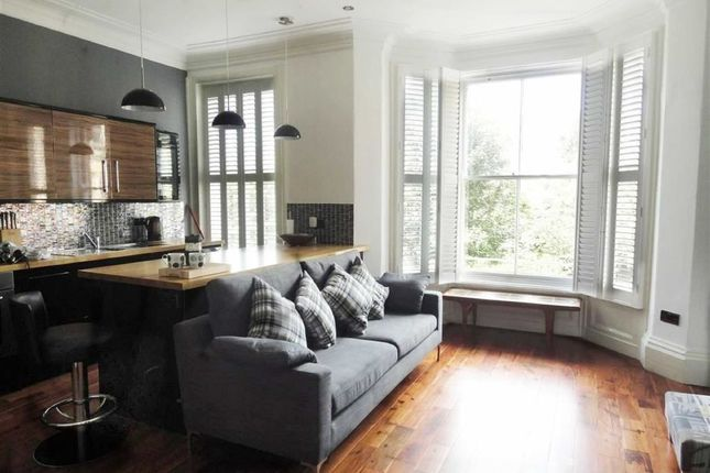 Thumbnail Flat to rent in St. Martins Square, Scarborough