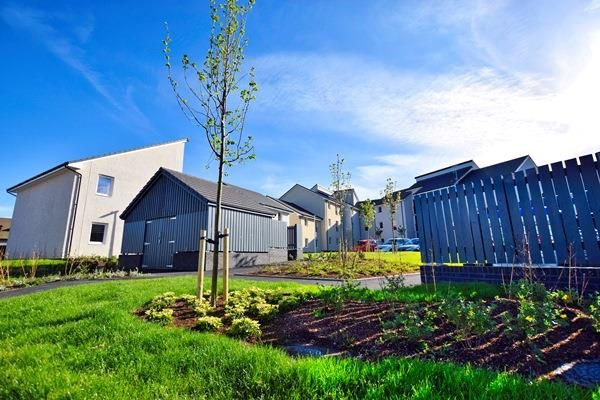 Flat to rent in 62 Cloverleaf Grange, Bucksburn, Aberdeen