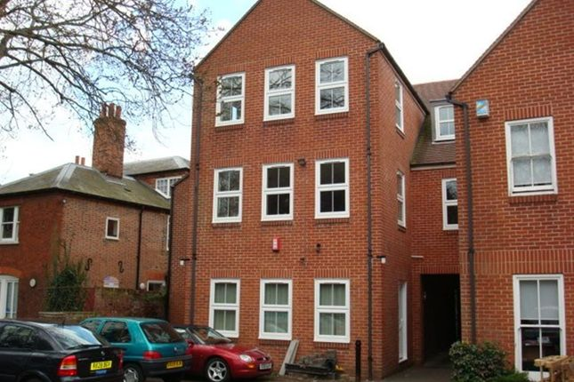 Thumbnail Flat to rent in Silent Street, Ipswich