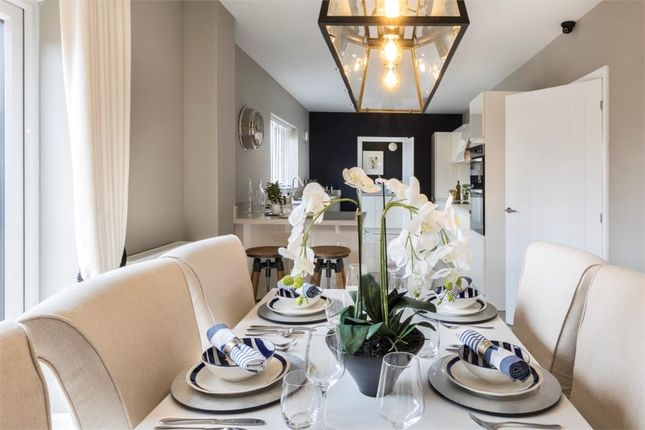 """5 bedroom detached house for sale in """"The Buttermere"""" at Low Lane, Acklam, Middlesbrough"""