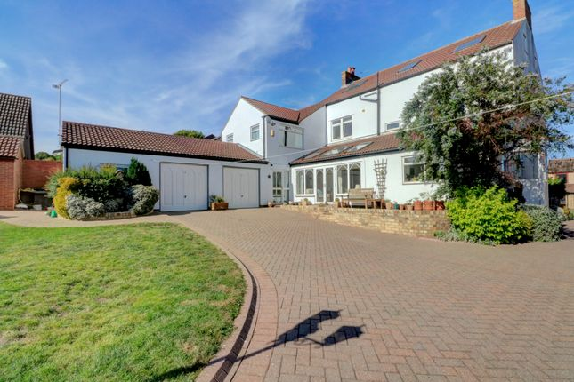 Thumbnail Detached house for sale in Hawkshill Terrace, Cornsay Colliery, Durham