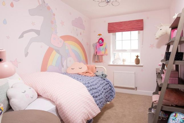 "Bedroom 4 of ""Holden"" at Alton Way, Littleover, Derby DE23"