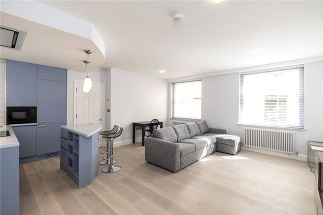 Thumbnail Property to rent in Clarence Terrace, London