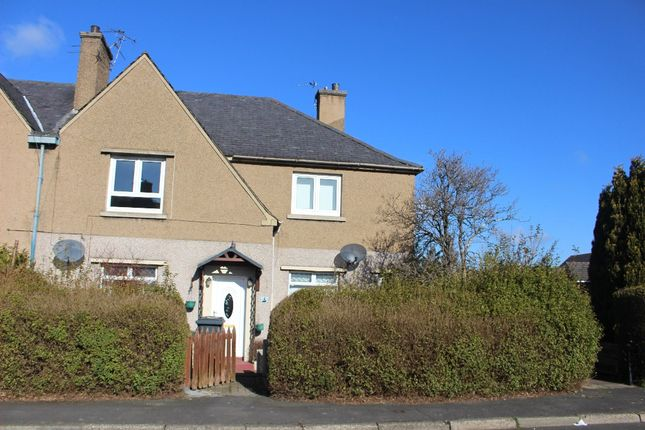 Thumbnail Flat to rent in Broomhouse Street South, Edinburgh