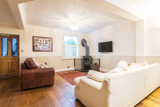Sitting Room of St. Marys Road, Reigate RH2