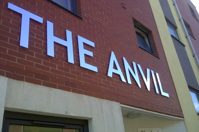 Thumbnail Flat to rent in The Anvil, Clive Street, Bolton