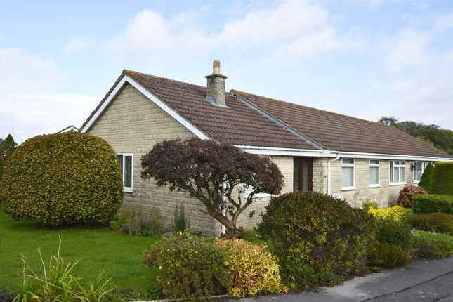 Thumbnail Semi-detached bungalow for sale in St. Marys Close, Timsbury, Bath