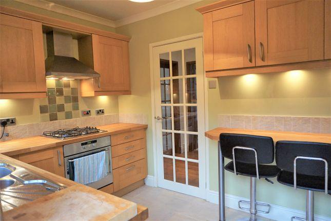 Kitchen of Overslade Lane, Rugby CV22