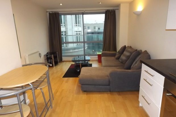 Thumbnail Flat to rent in Broughton House, West Street
