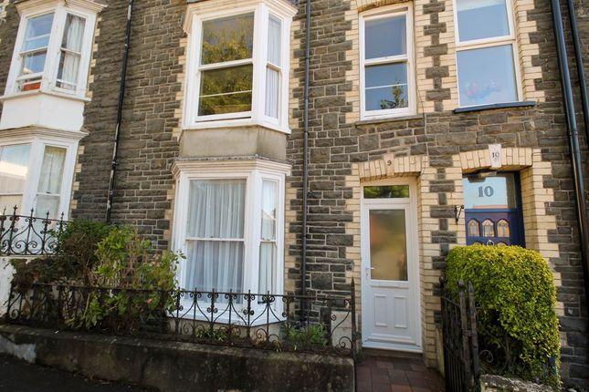 Thumbnail Room to rent in Caergog Terrace, Aberystwyth