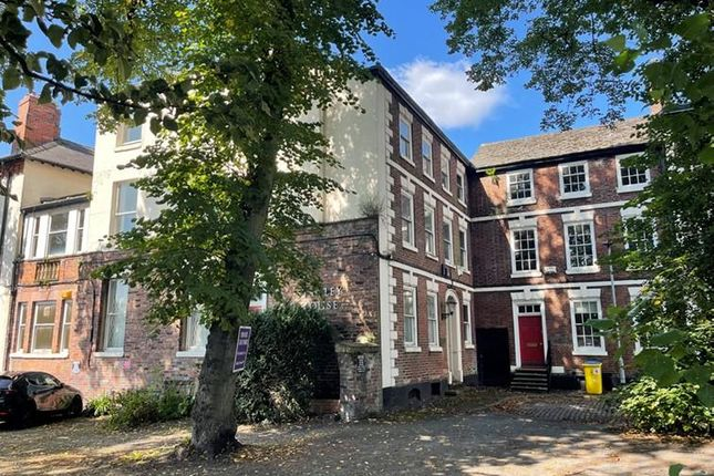 Thumbnail Office for sale in 27 & 29 Stanley Street, Warrington, Cheshire