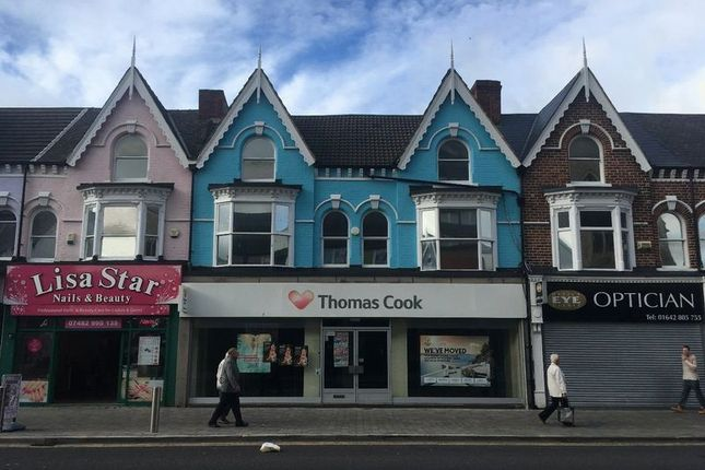 Thumbnail Property to rent in Cleveland Centre, Linthorpe Road, Middlesbrough