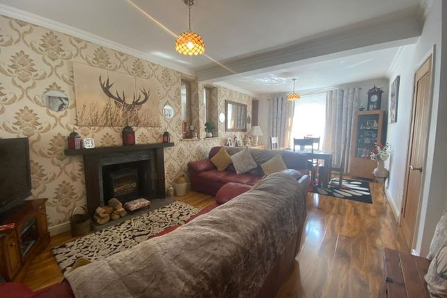 3 bed terraced house for sale in Tallis Street, Cwmparc CF42