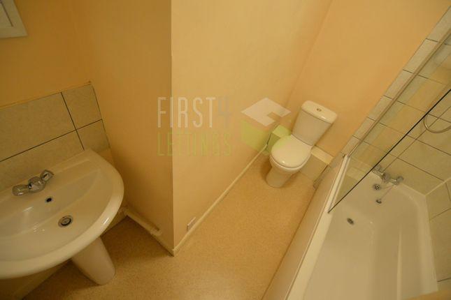 Bathroom of Aylestone Road, Aylestone, Leicester LE2