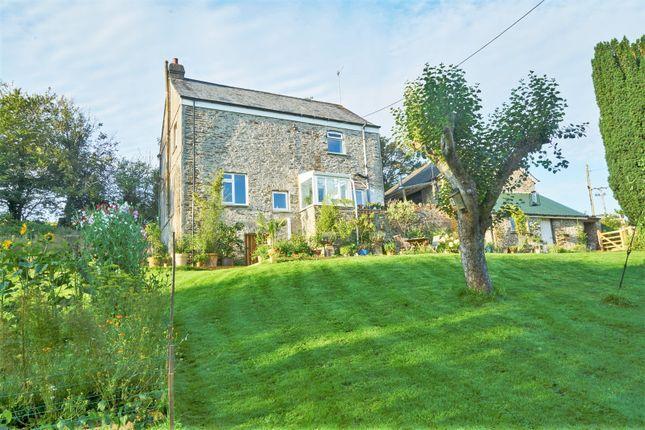 3 bed detached house to rent in Ermington, Ivybridge PL21