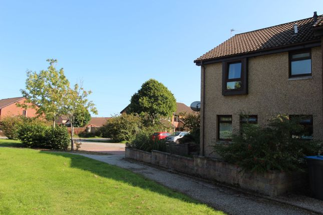 Thumbnail Flat for sale in Wallacebrae Wynd, Bridge Of Don, Aberdeen