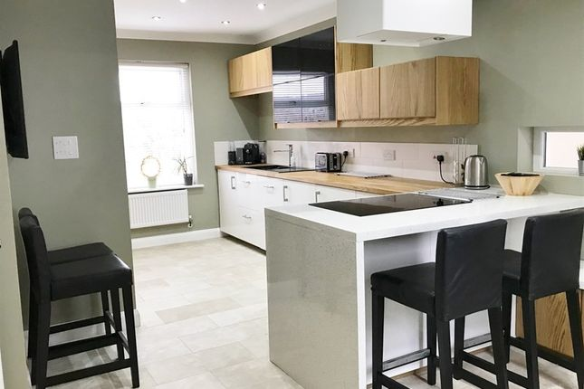Thumbnail Detached house for sale in New Church Road, Ebbw Vale