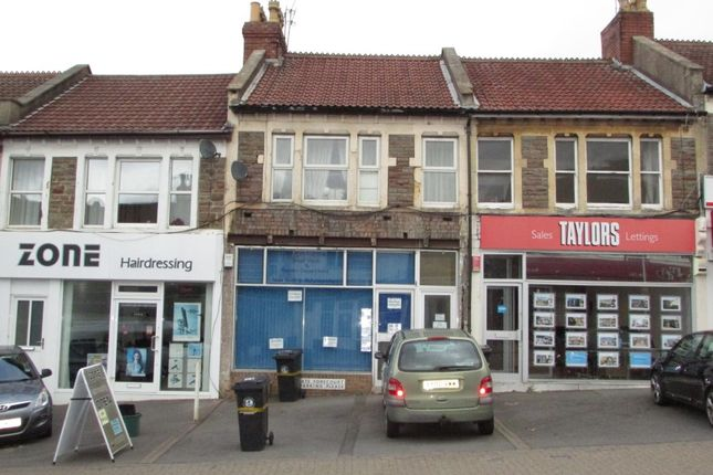 Thumbnail Commercial property for sale in 18 Sandy Park Road, Bristol, City Of Bristol