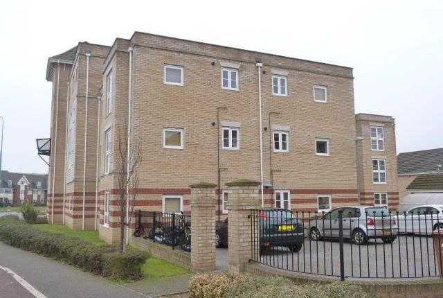 Thumbnail Flat to rent in Newman Drive, Kesgrave, Ipswich