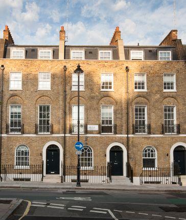 Thumbnail Maisonette to rent in Argyle Street, London