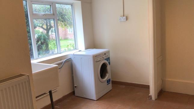 Laundry Room of South Drive, Birmingham, West Midlands B5