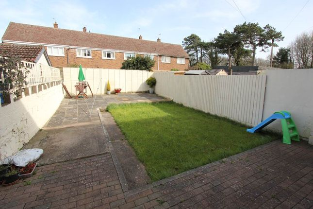 Thumbnail Property to rent in Lime Grove, St Athan, Vale Of Glamorgan