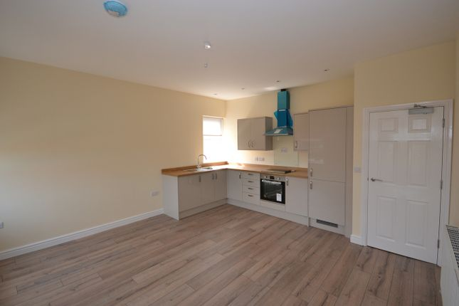 Lounge/Kitchen of St Georges Road, Abergele LL22