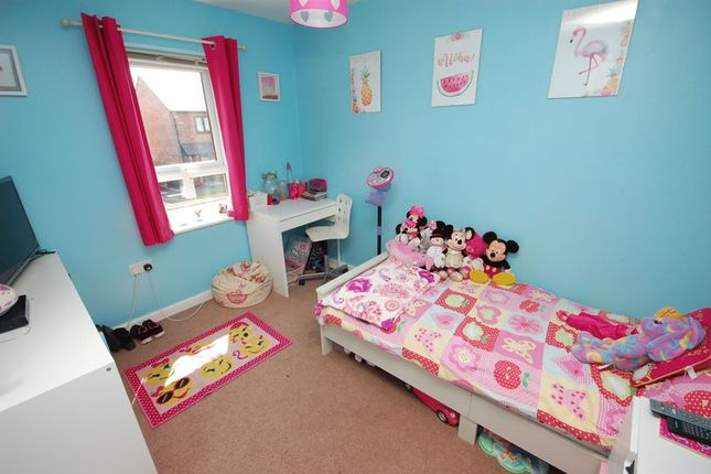 Bedroom 2 of Northumbrian Way, Killingworth, Newcastle Upon Tyne NE12