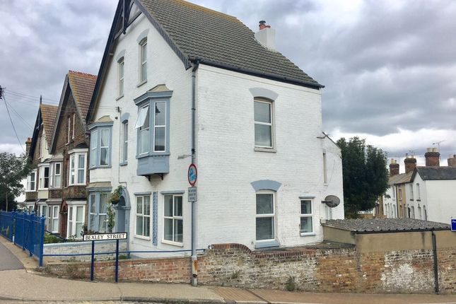 Thumbnail Flat for sale in Harbour Street, Whitstable