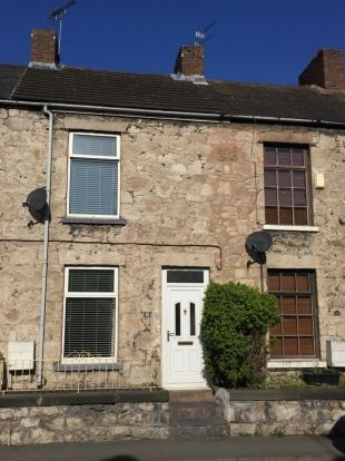 Thumbnail Terraced house for sale in Ty Mawr, Water Street, Abergele