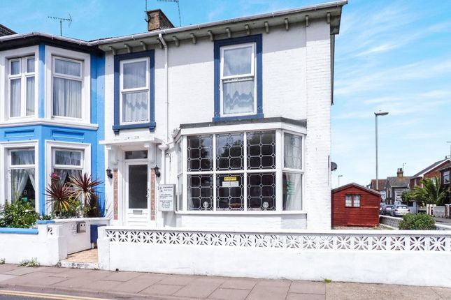 Thumbnail Hotel/guest house for sale in Trafalgar Road, Great Yarmouth