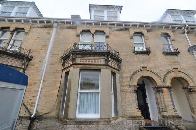 Thumbnail Flat to rent in Ebberley Lawn, Barnstaple