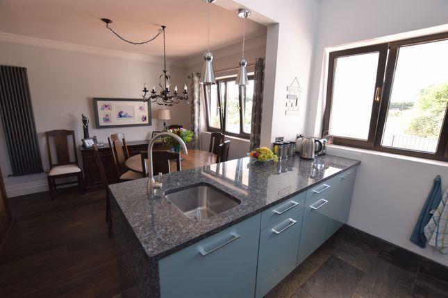 Kitchen of Old Martello Road, Pevensey Bay BN24