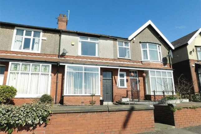 Thumbnail Terraced house to rent in Bury New Road, Breightmet, Bolton